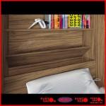 Dormitorio 1 plaza