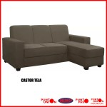 Sofa Chaiselong Capri