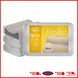 Almohada cervical Fresh
