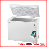 Freezer Horizontal Enxuta FHENX300