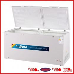 Freezer Horizontal Enxuta FHENX600