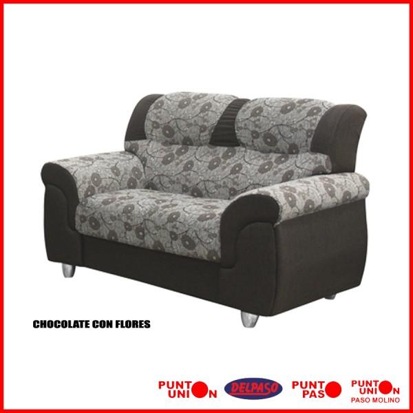 Sofa Malaga 2 cuerpos