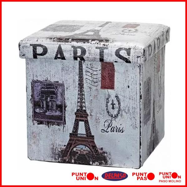 Puff Paris