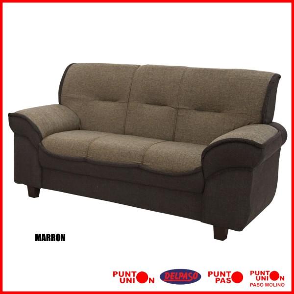 Sofa Ambassy 3 cuerpos