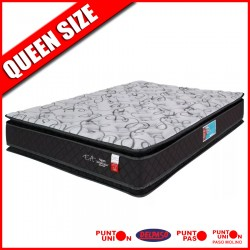 Colchon Aspen resortes Queen