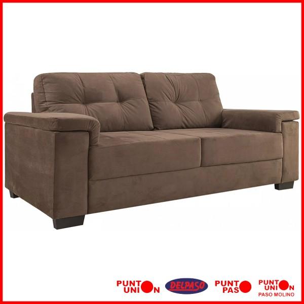 Sofa Luares 3 cuerpos