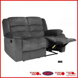 Sofa Recliner Toronto 2 cuerpos