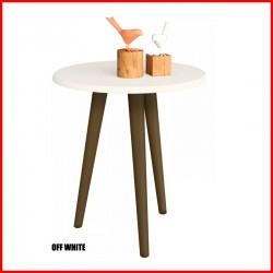 Mesa lateral Vintage - Brilhante