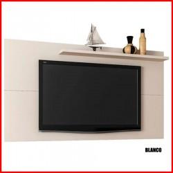 """Panel para Tv de hasta 50"""" - Chanel"""