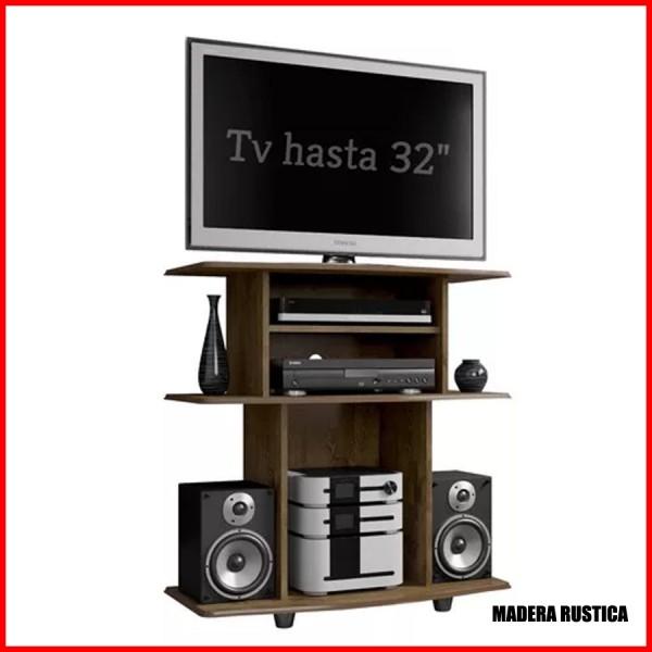 Rack Mesa de Tv - Gol
