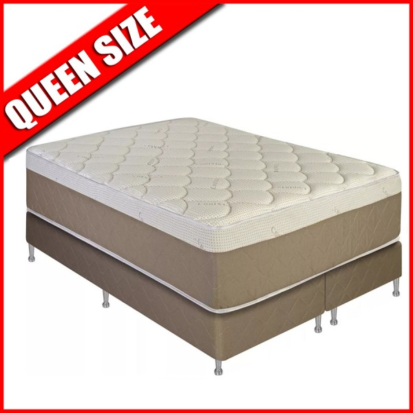 Sommier Notre Dame Queen Size