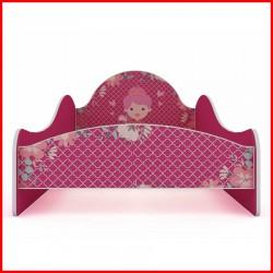Cama infantil - Princesa