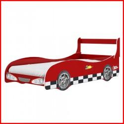 Cama Infantil diseño auto - Rally
