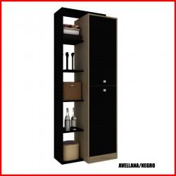 Armario Biblioteca - 2909