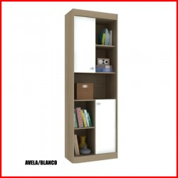 Biblioteca - Estanteria 2925