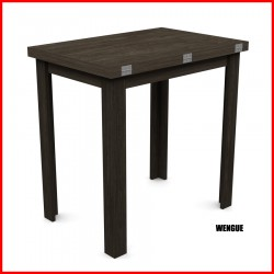Mesa plegable en madera - 055