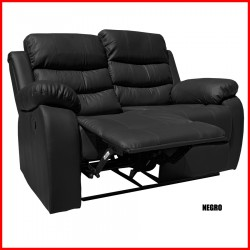 Sofa Recliner Beverly 2 cuerpos