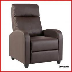 Poltrona Sofa Reclinable - 1038