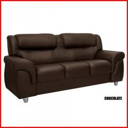 Sofa 3 cuerpos tapizado - Malaga