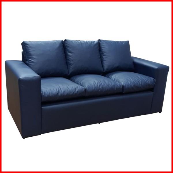 Sofa 3 cuerpos recto