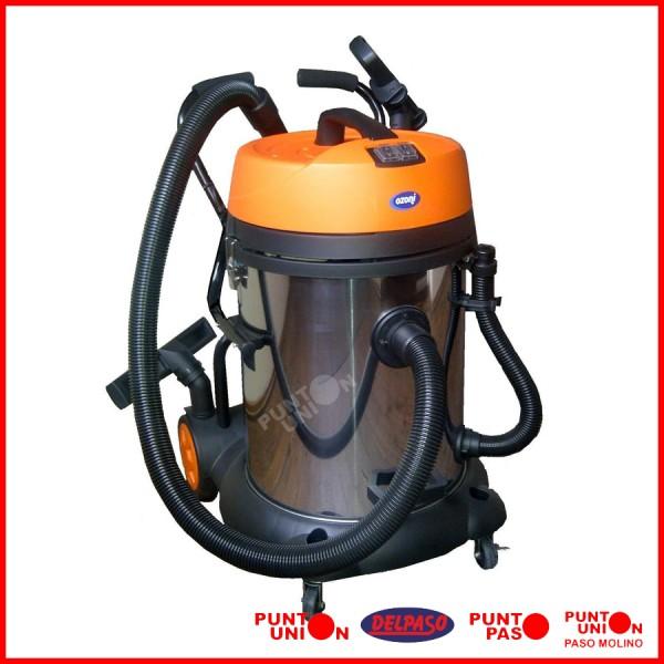 Aspiradora Ozoni 60 litros