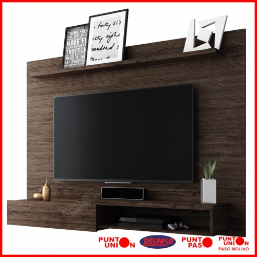 MODULARES Y HOME THEATRE - Panel Lisboa