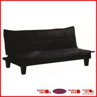 Sofa cama en tela