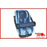 Silla de Bebé Para Auto hasta 18 Kg.