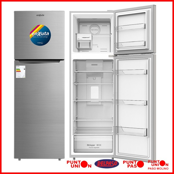 Refrigerador Enxuta RENX275i