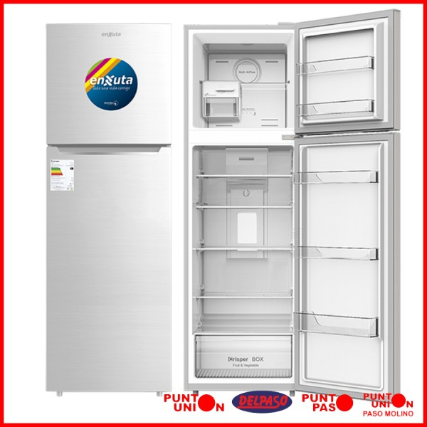Refrigerador Enxuta RENX275W