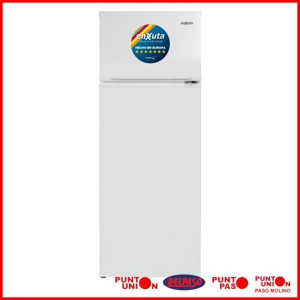 Refrigerador Enxuta RENX280FHW