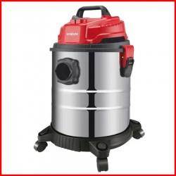 Aspiradora agua y polvo 20 lts