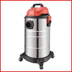 Aspiradora Enxuta agua y polvo 30 lts