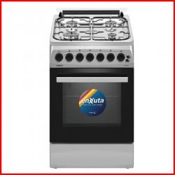 Cocina Enxuta a gas con grill eléctrico