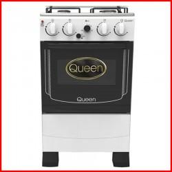 Cocina Queen a gas