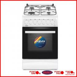 Cocina Enxuta a gas con grill electrico