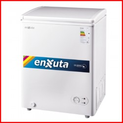 Freezer Horizontal Enxuta FHENX155