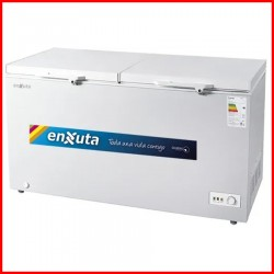 Freezer Horizontal Enxuta FHENX520