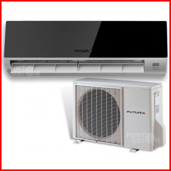 Aire acondicionado Futura 12000BTU Inverter