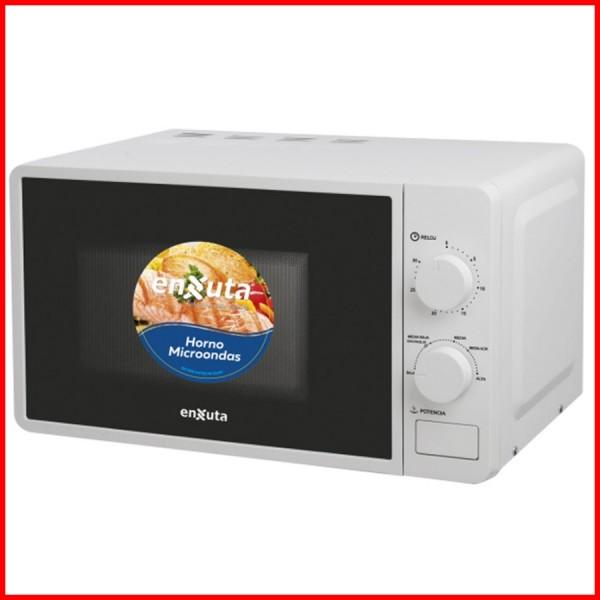 Microondas Enxuta 20 lts manual