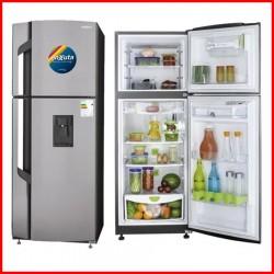 Refrigerador con dispensador