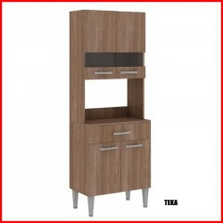 Kit de cocina 4 puertas - KT16