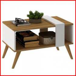 Mesa de Centro Retro - RM01