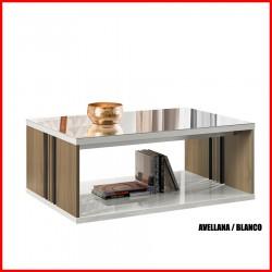 Mesa de centro con espejo - Bonito