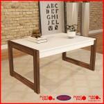 Mesa de living minimalista 1014