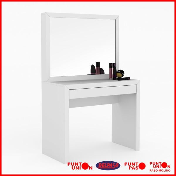 Dresoire con espejo y cajon 2000