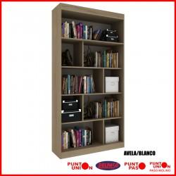 Biblioteca 2907