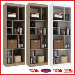 Biblioteca - Estanteria 2927