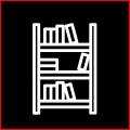 Bibliotecas y Armarios