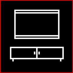 Paneles para Tv